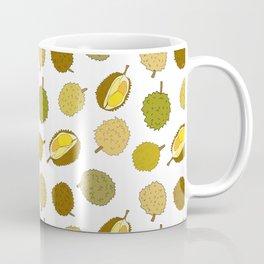 Durian Fruit Coffee Mug