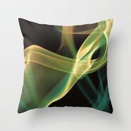 Sentient 2 Throw Pillow