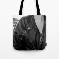 Old News Tote Bag