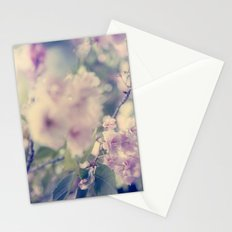 Innocent Pink Stationery Cards