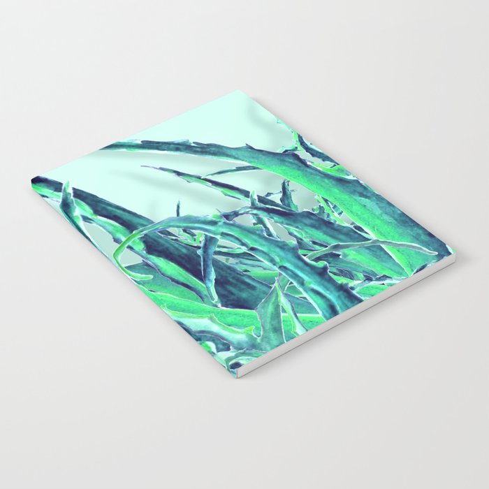 tropical forever 2 Notebook