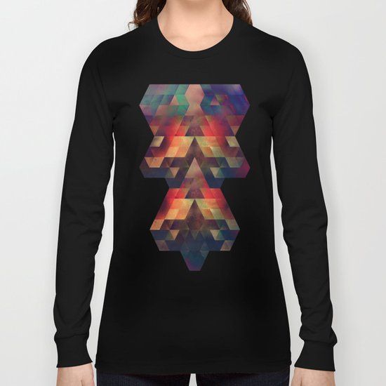 strype splyt Long Sleeve T-shirt