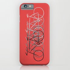 Just bike iPhone 6s Slim Case