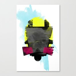 Breaking Bad - Cook Canvas Print
