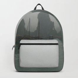 Viet Nam Halong Bay Backpack
