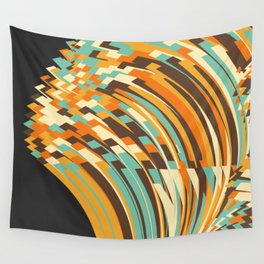 Crunchy Wall Tapestry