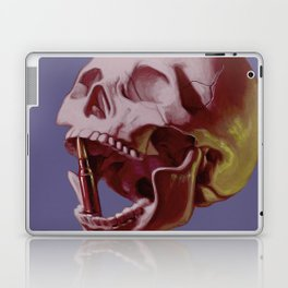 Bite the Bullet Laptop & iPad Skin