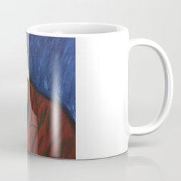 Enthusiasm Portrait Coffee Mug