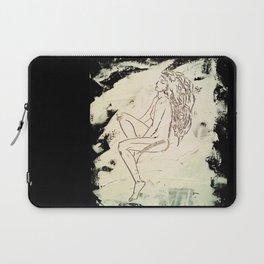 Black & White Dreams Laptop Sleeve