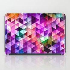 Spoiled iPad Case