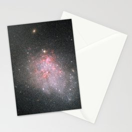Twinkling Stars Stationery Cards