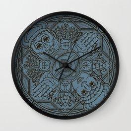 Dumuzi and Geshtinanna Wall Clock