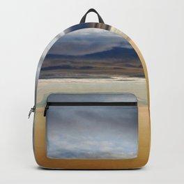 In-between the Clouds II Backpack