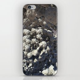 Clam World iPhone Skin