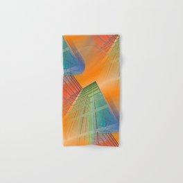 citylines -4- Hand & Bath Towel