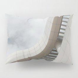 Getty Center Pillow Sham