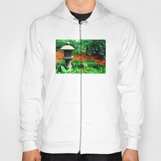 Japanese Tea Garden Hoody