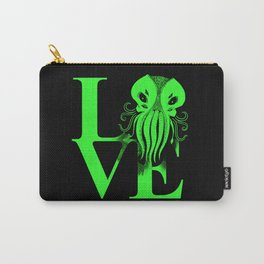 Love Lovecraft Carry-All Pouch