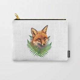 Fern Fox Carry-All Pouch