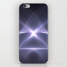 Ascending Consciousness iPhone Skin