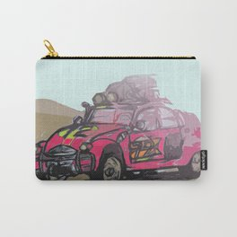 2CV Carry-All Pouch