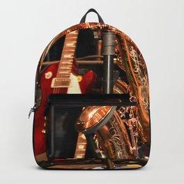 G&S... Backpack