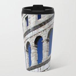 Amphitheater Travel Mug