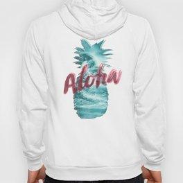 Aloha Pineapple Hoody