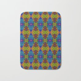 Varietile 50b (Repeating 2) Bath Mat