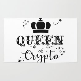Queen of Crypto Rug