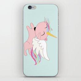 Unicorn Cat | unicat iPhone Skin