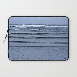 Stairway to the Sea Laptop Sleeve