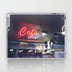 Camera Café Laptop & iPad Skin