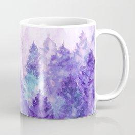 Fade Away Ultra Violet Coffee Mug