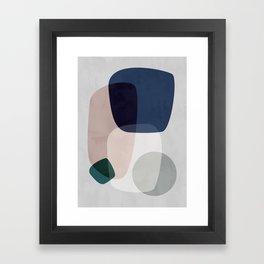 Graphic 190 Framed Art Print