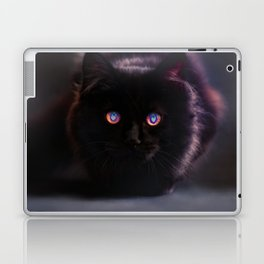 Hellcat Laptop & iPad Skin