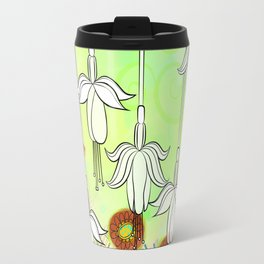 Fab Fuschia Travel Mug