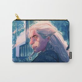 Toss a coin to your Witcher Carry-All Pouch