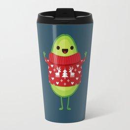 AVO MERRY CHRISTMAS Travel Mug