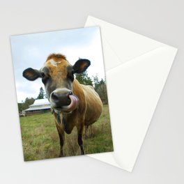 Eat Local Stationery Cards