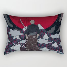 Bushido Rectangular Pillow