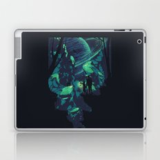 Cosmic Canyon Laptop & iPad Skin