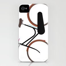 BICYCLE Slim Case iPhone (4, 4s)