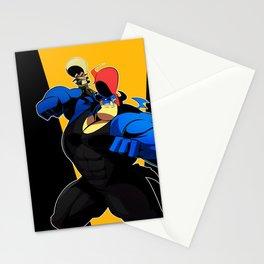Dragon Pompadour! Stationery Cards