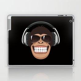 gorilla songs Laptop & iPad Skin