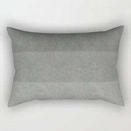 """""""Spring light grey horizontal lines"""" Rectangular Pillow"""