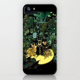 Lil' Bats iPhone Case