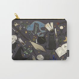 Witch's things Carry-All Pouch