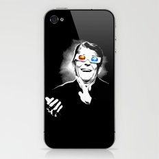 Reaganesque iPhone & iPod Skin