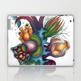 Toxic II: 1 Laptop & iPad Skin